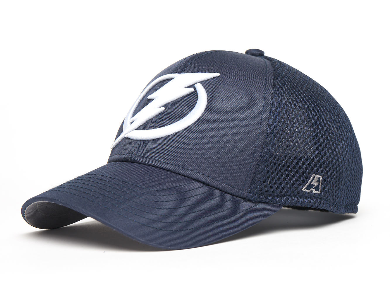 Бейсболка NHL Tampa Bay Lightning (размер XL/XXL)