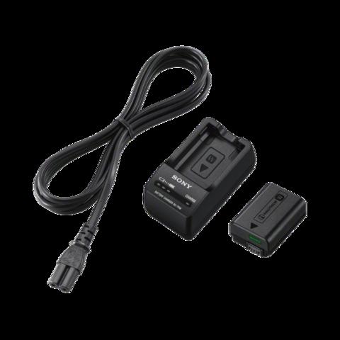 ACC-TRW комплект зарядки Sony BC-TRW + аккумулятор NP-FW50