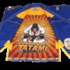 Ги Tatami Zen Gorilla