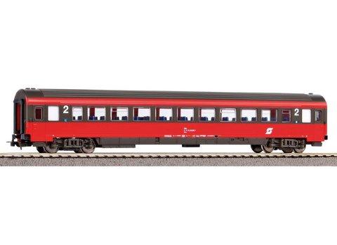 Пассажирский вагон IC 2-го класса Bmz ÖBB V