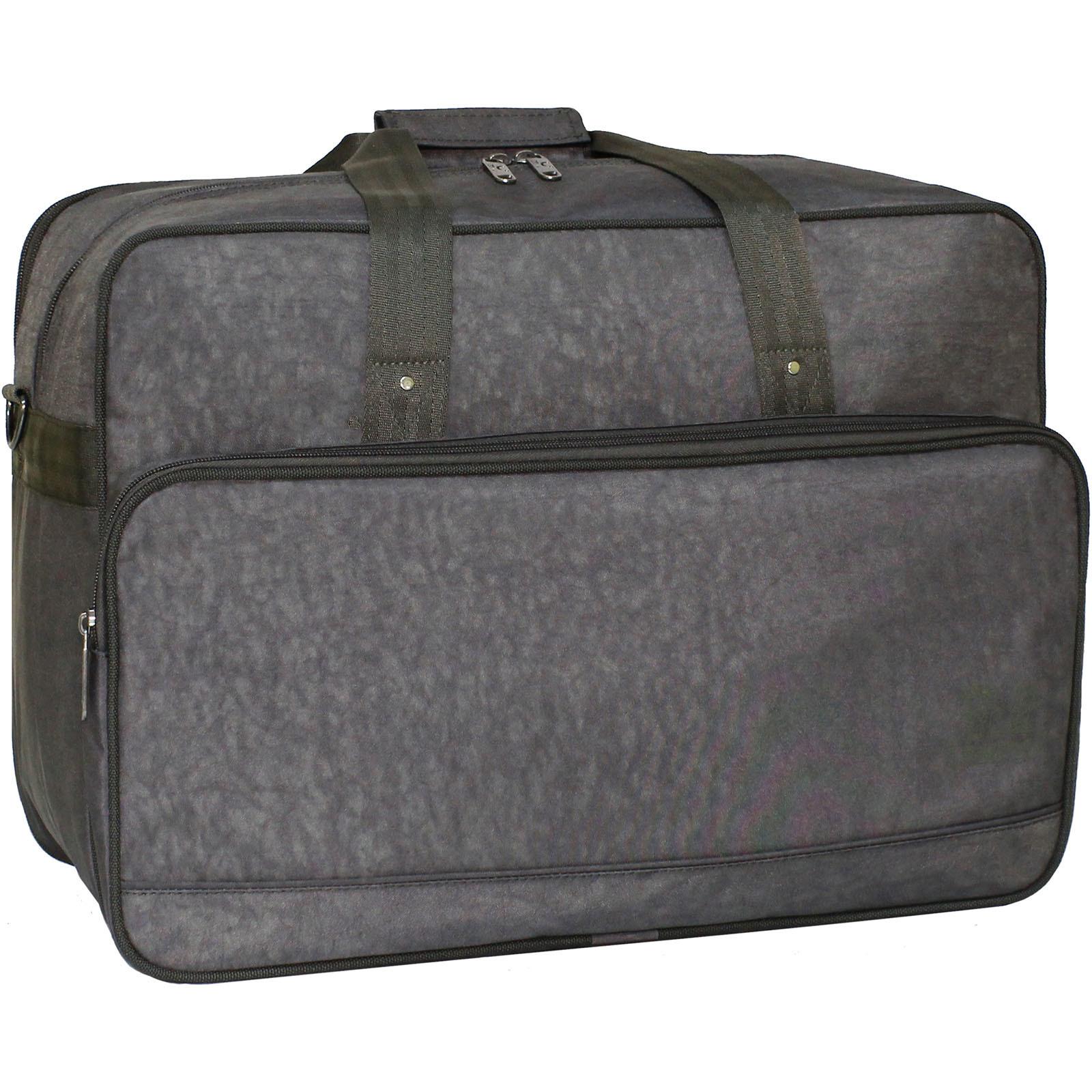 Дорожные сумки Дорожная сумка Bagland Рига 36 л. 327 хаки (0030370) IMG_3572.JPG