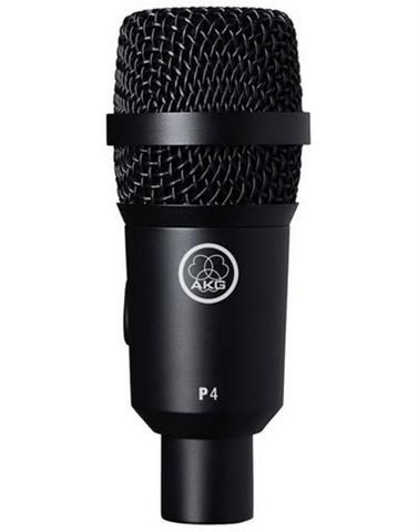 AKG Perception P4 динамічний мікрофон