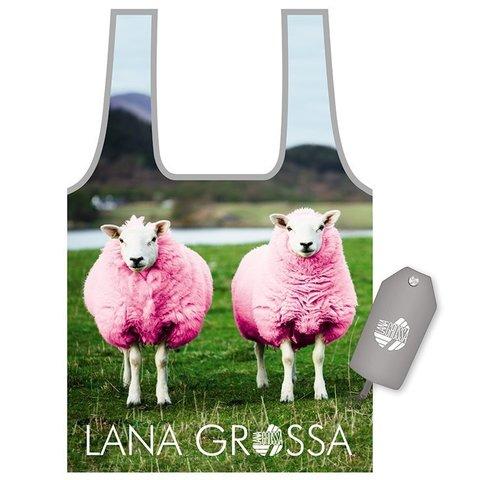 Сумка для закупок LANA GROSSA