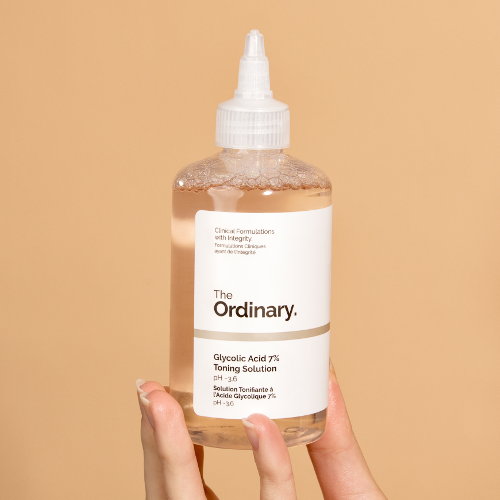 Тоник для лица The Ordinary Glycolic Acid 7% Toning Solution 240ml
