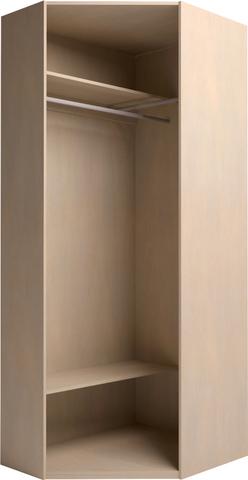 Шкаф угловой Скандинавия-Люкс 31 Ижмебель сахара
