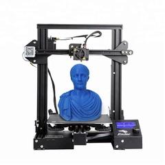 Фотография — 3D-принтер Creality3D Ender 3 PRO (набор для сборки)