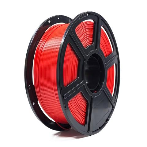 Tiger3D PLA+ пластик катушка, 1.75 мм 1кг, красная
