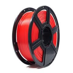 Фотография — Tiger3D PLA+ пластик катушка, 1.75 мм 1кг, красная