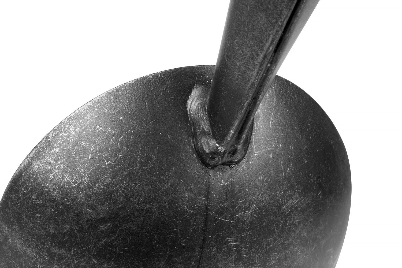 Совок розовода DeWit, Т-образная рукоятка из ясеня 800мм