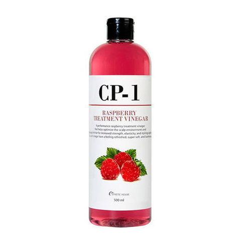 Кондиционер-ополаскиватель МАЛИНОВЫЙ УКСУС CP-1 Rasberry Treatment Vinegar, 500 мл ESTHETIC HOUSE