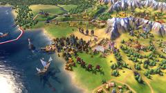 Sid Meier's Civilization VI - Digital Deluxe Edition (для ПК, цифровой ключ)