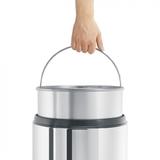 Несгораемая корзина для бумаг (30л), артикул 287527, производитель - Brabantia, фото 7