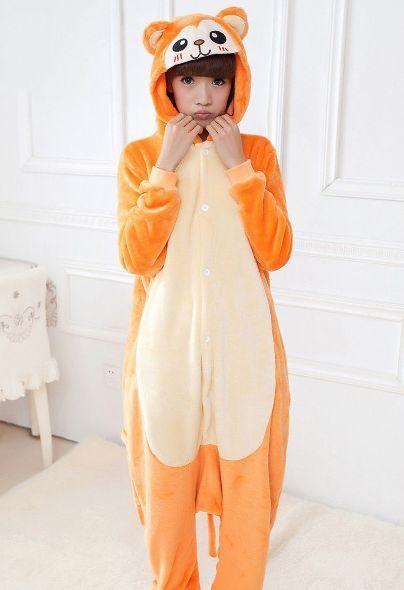 Пижамы кигуруми Обезьяна обезьяна_1.jpg