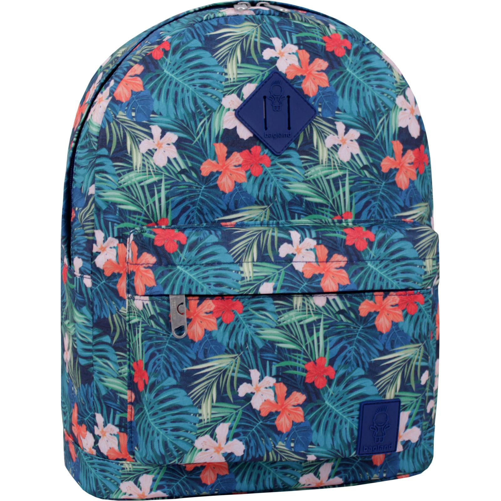 Городские рюкзаки Рюкзак Bagland Молодежный 17 л. сублімація 128 (00533664) IMG_4639_суб.128_.JPG