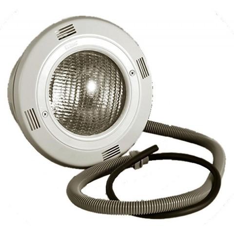 Подводный светильник встраиваемый YILPHM300, 300Вт, ABS-пластик, бетон, кабель 3 м