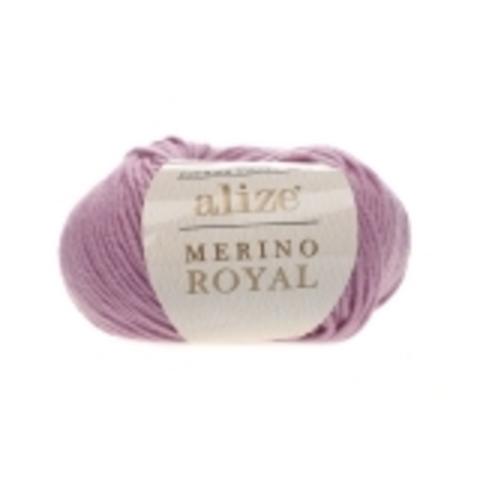 Merino Royal (100% мериносовая шерсть,50гр/100м)