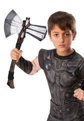 Мстители Война бесконечности молот Тора Громобой