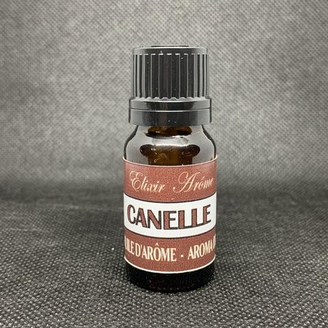 AR Aroma Oil Canelle