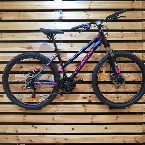 Велосипед CUBUS ELEMENT 660