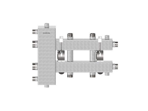 BM-100-3DU (до 100 кВт, подкл. котла G 1?