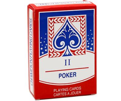 Колода с человечком-предсказателем (card-toon deck) 2.0