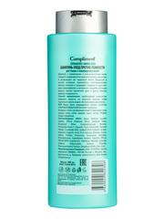 Compliment CERAMIDES+AMINO ACID ШАМПУНЬ-УХОД ПРОТИВ ЛОМКОСТИ для тонких и поврежденных волос
