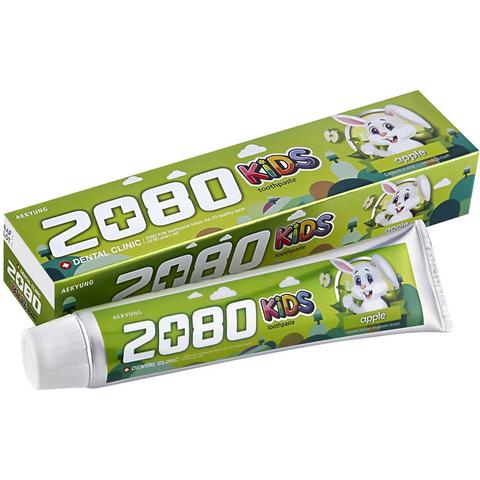 DC 2080 Зубная паста детская (яблоко), 80 гр