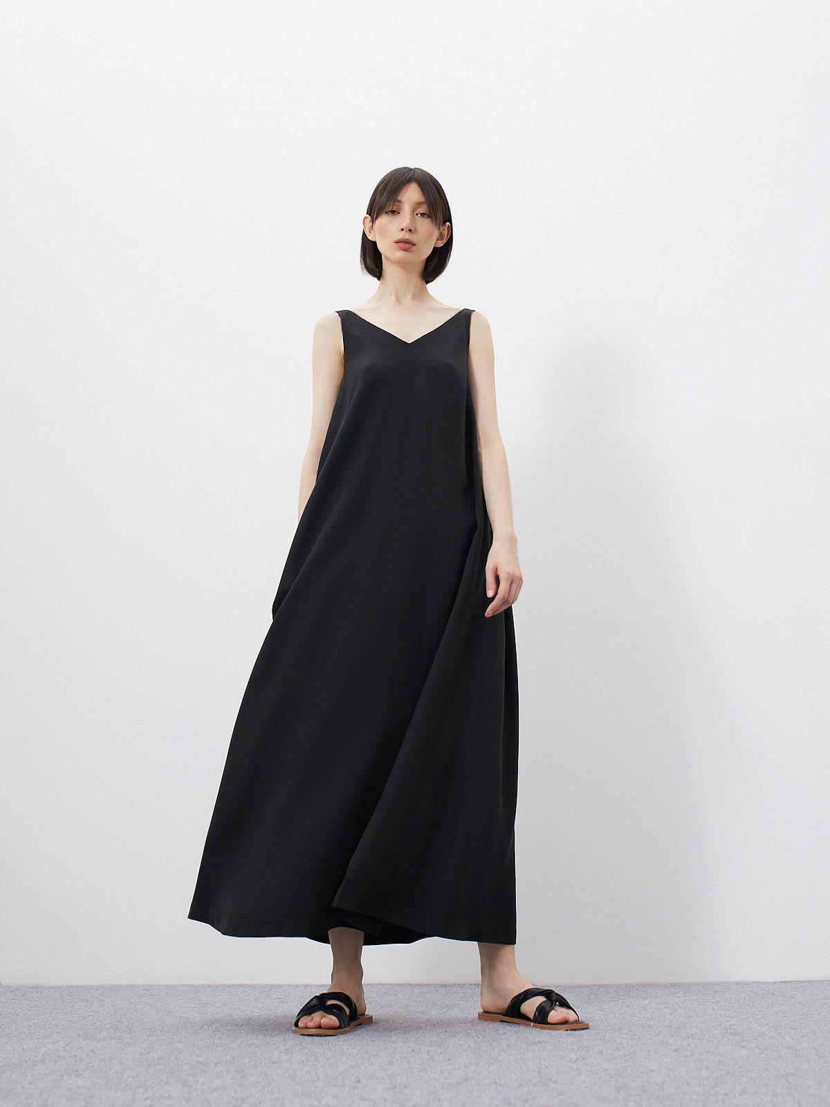 Платье Tera А-силуэта