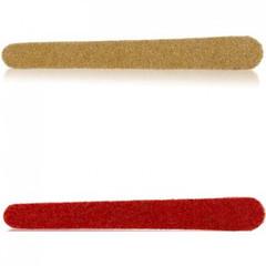 Пилочка для ногтей 14 см картонная упаковка 100 штук