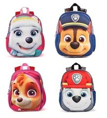 Щенки спасатели рюкзак детский