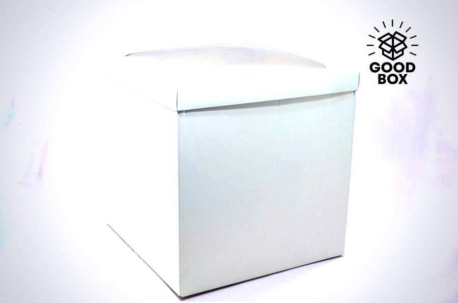 Большая коробка с окошком купить в Алматы