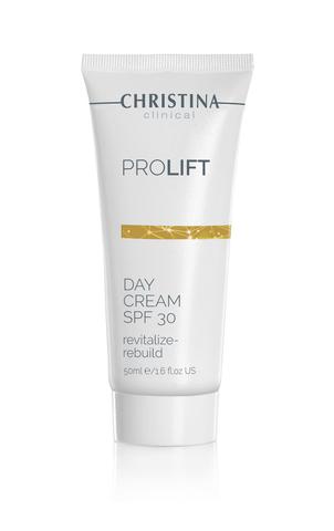 Christina Clinical ProLift Day Cream SPF30 Revitalize Rebuild