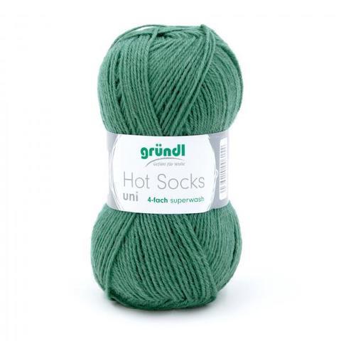 Gruendl Hot Socks Uni 50 (22) купить