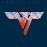 Van Halen / Van Halen II (LP)