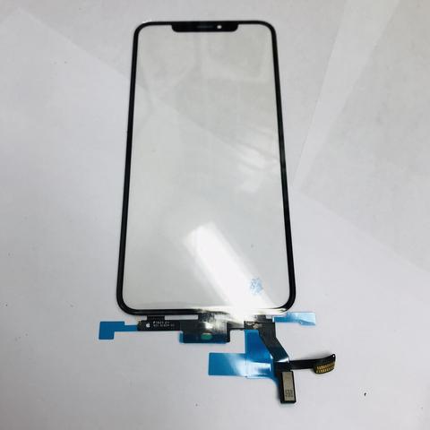 Тачскрин/стекло iPhone XS/ XS max