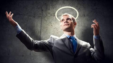 Духовный лидер МАТРИКС