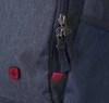 Картинка рюкзак городской Wenger  синий - 5