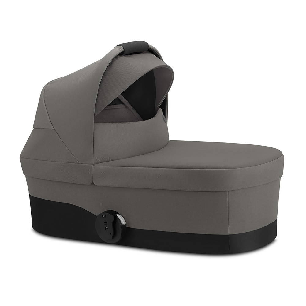 Спальный блок Спальный блок Cybex Carry Cot S Soho Grey 10421_1_89-Cot-S-Design-Soho-Grey.jpg