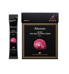 JMsolution - Ночной крем