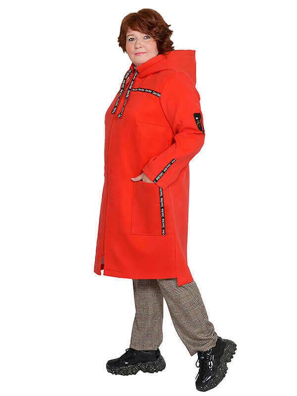 Кардиган-пальто Валенсия