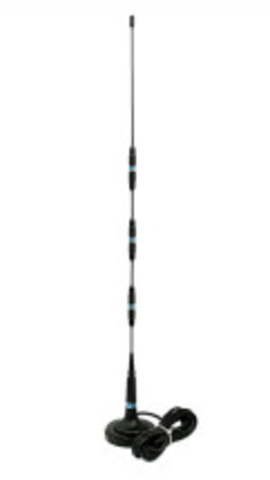 Антенна Antey 902, 9 дБ, SMA/FME, 2 метра кабель