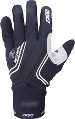 Перчатки лыжные KV+ RACE cross country gloves black