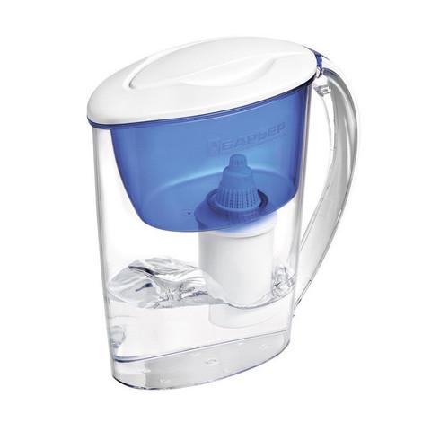 Фильтр-кувшин Барьер Extra индиго 2.5 литра (артикул производителя В091Р00)