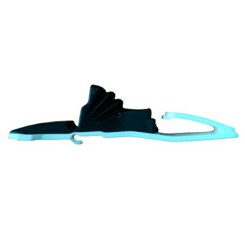 Пружина (флексор) ROTTEFELLA Flexor Classic для лыжных креплений классического хода  Medium (средней жесткости)