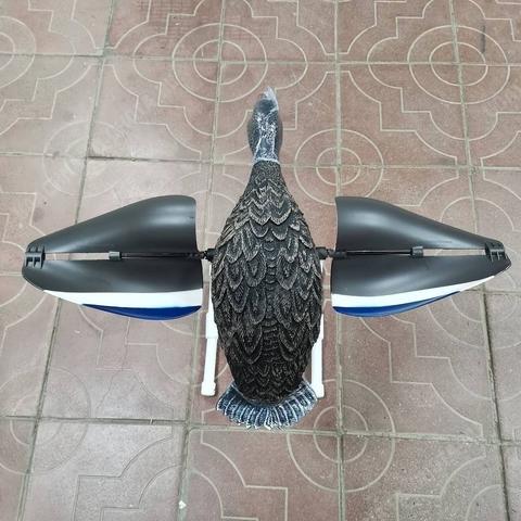 Крылья для старых моделей Lucky Duck