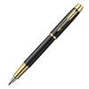 Parker IM - Black GT, перьевая ручка, F