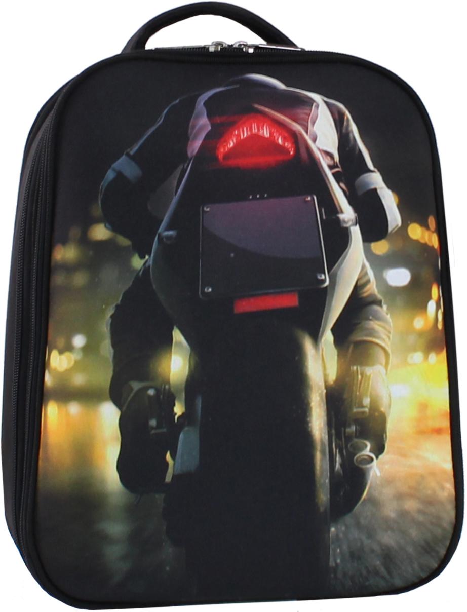 Школьные рюкзаки Рюкзак Bagland Turtle 17 л. чорний 270 К (0013466) IMG_8394.JPG