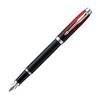 Parker IM SE - Red Ignite FP, перьевая ручка, F