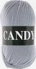 Пряжа Vita Candy 2531 (Серебро)
