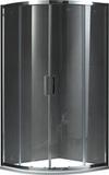 Душевой уголок Gemy Victoria S30062 80х80